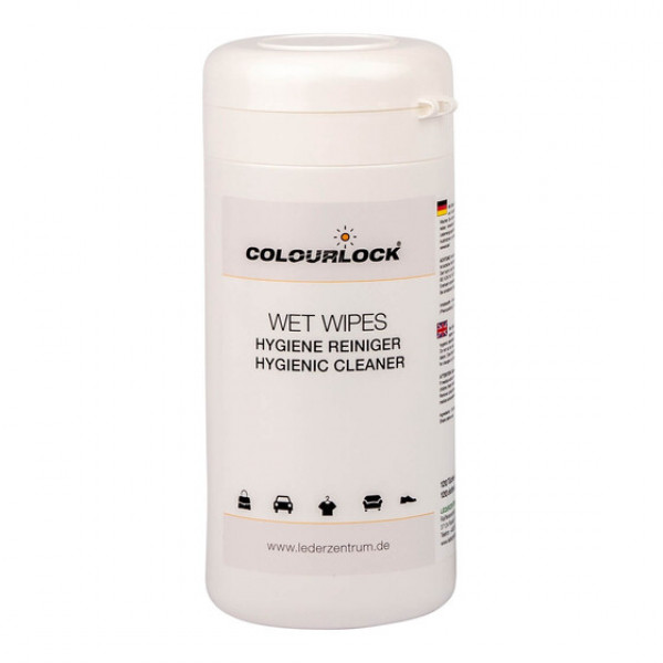 Hygiene Cleaner Wet Wipes (120 kom)