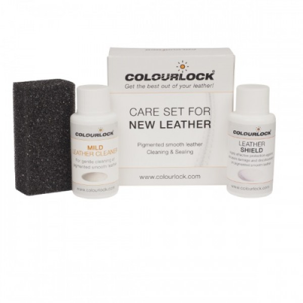 Smooth Leather Care Kit