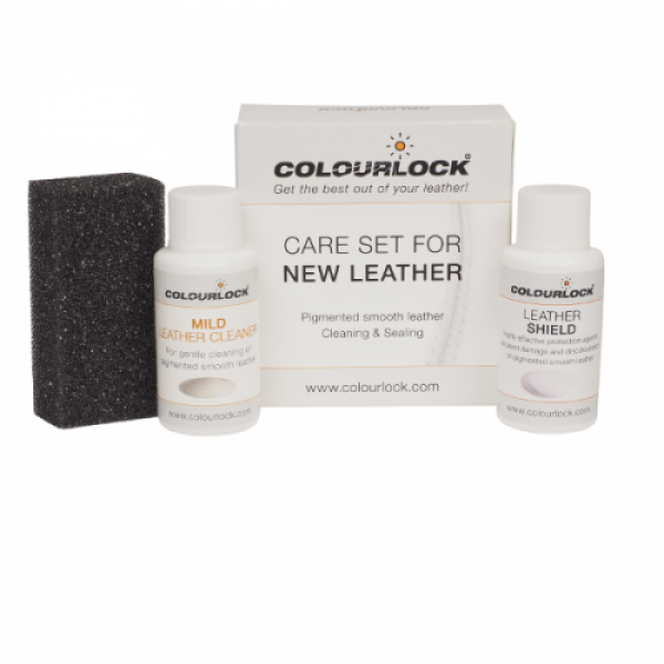 Leather Cleaning And Conditioning Kit 30ml