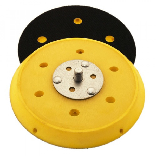 Dual Action Backing Plate 150mm