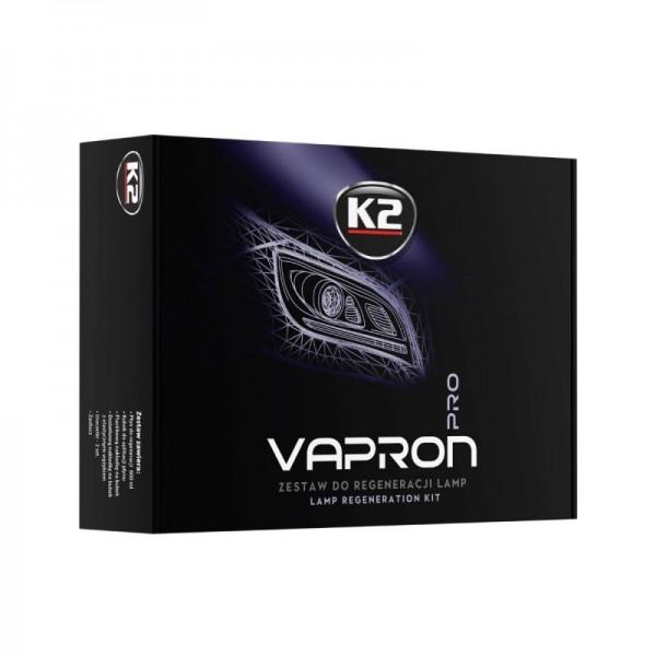 VAPRON Pro Kit