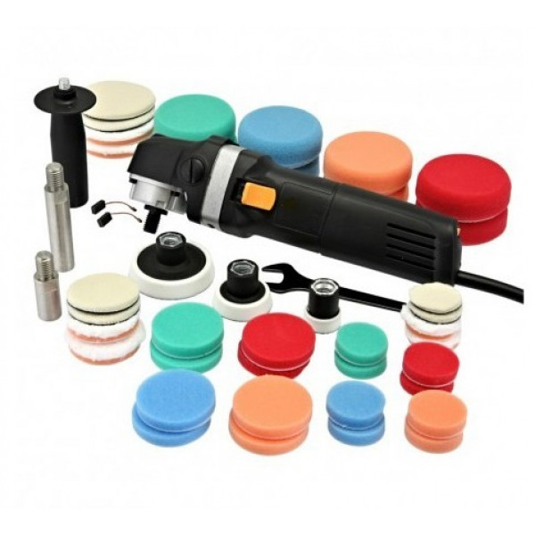 R3 Mini Rotary Superpolisher Kit