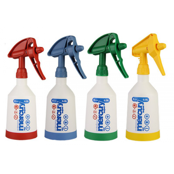 Mercury Super 360 Cleaning Pro+ 500 ml