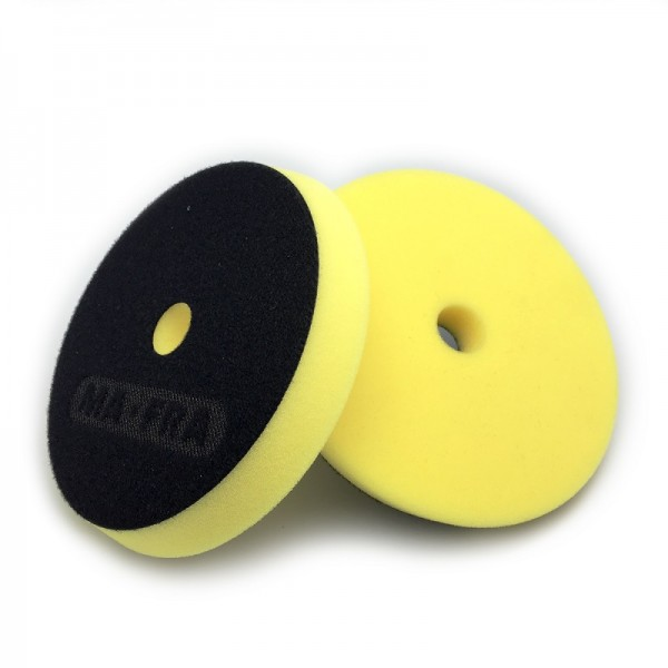 Yellow Polishing Pad Slim