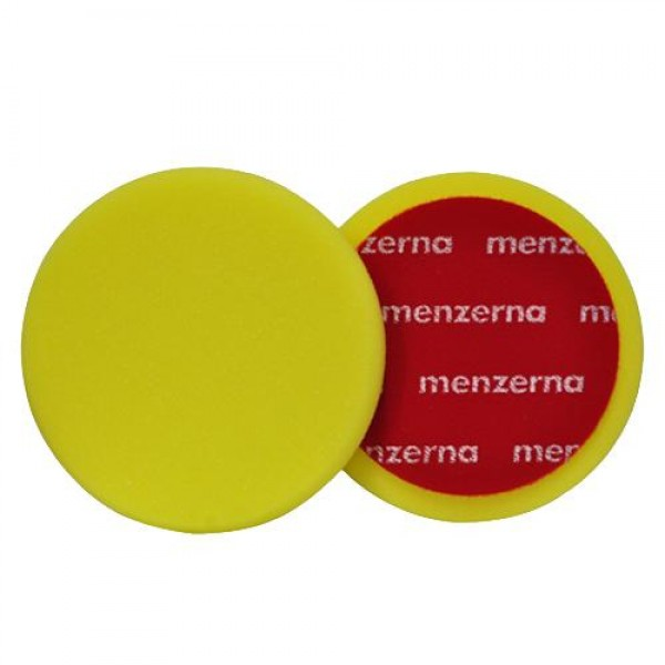 Medium Polishing Pad 150mm