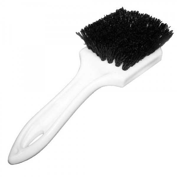 Hard Bristle Interior Brush
