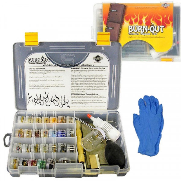Burn-Out Repair Kit