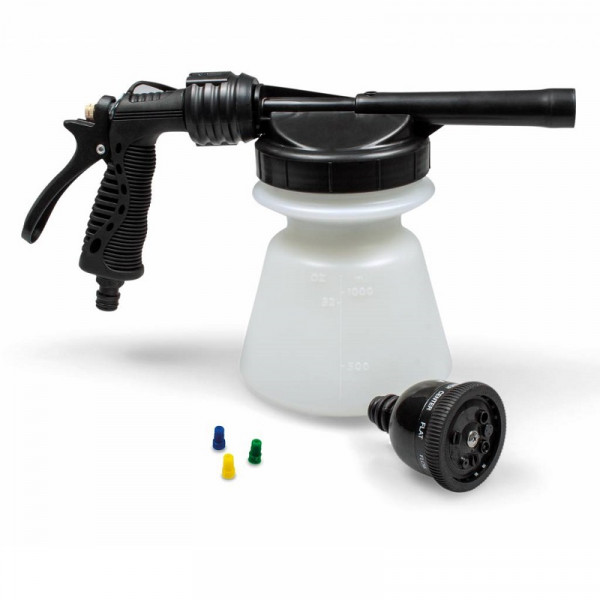 Foam Boy Foaming Gun