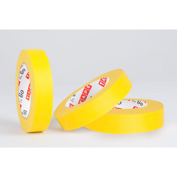 Masking Tape Orange