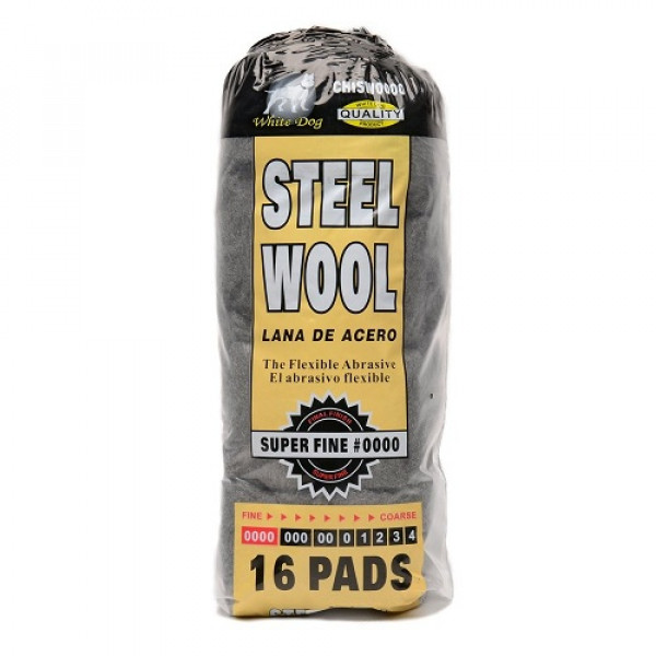Steel Wool Allstar Superfine #0000
