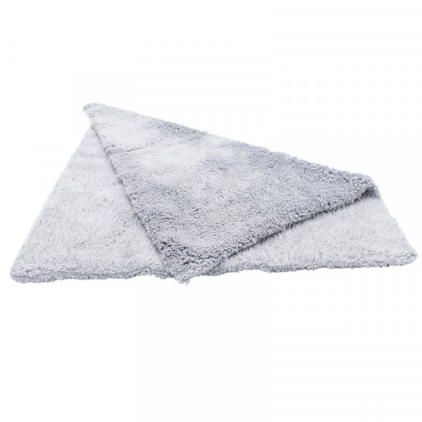 Ultra Detailing Cloth Silver