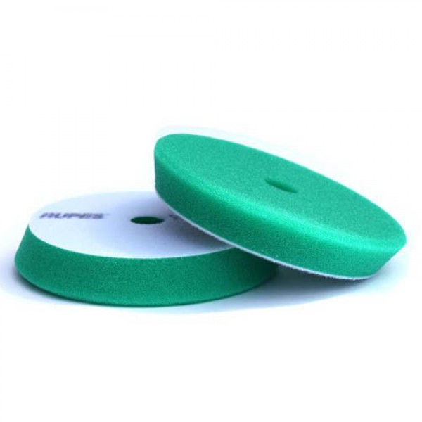 Green Medium Polishing Pad