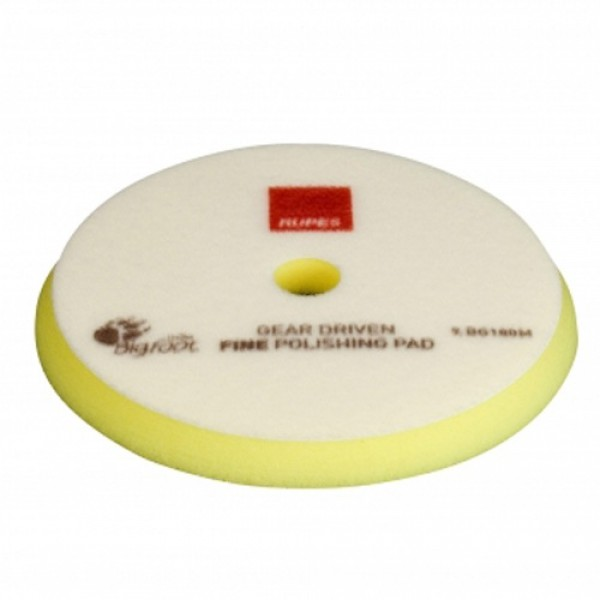 Fine Polishing Foam Pad Mille