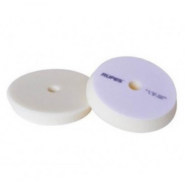 White Ultra Fine Polishing Pad