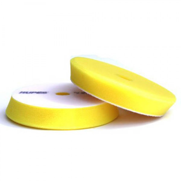 Yellow Fine Polishing Pad