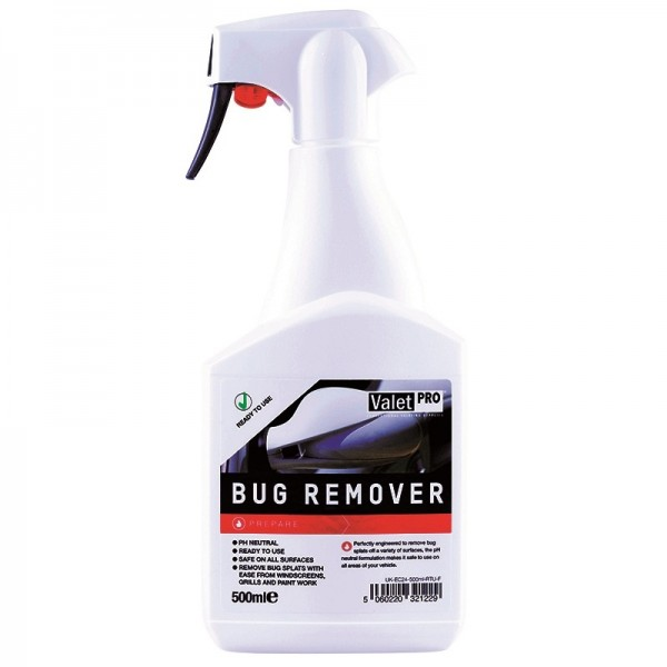 Bug Remover 500ml