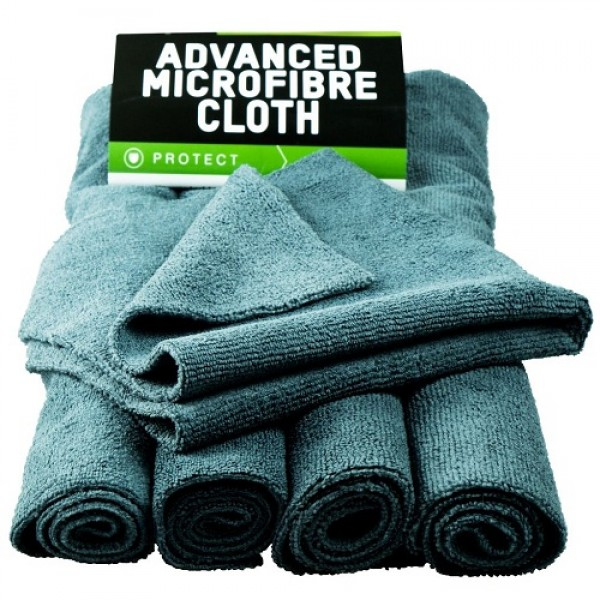 Advanced Microfibre Cloth (5 Pack)