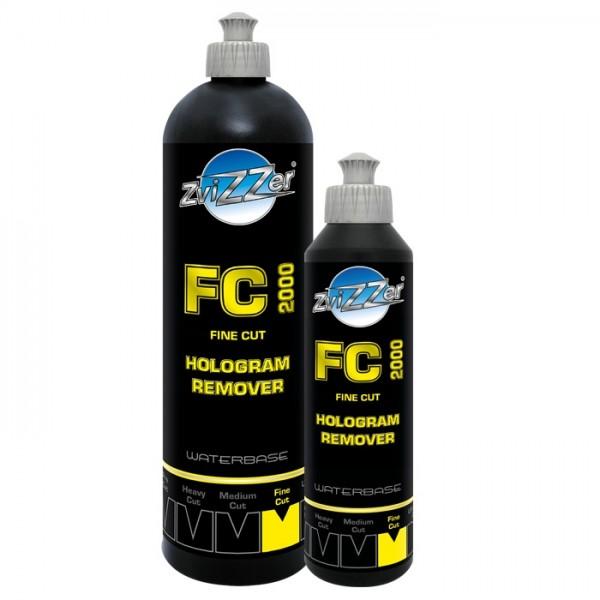 FC 2000 Fine Cut Hologram Remover