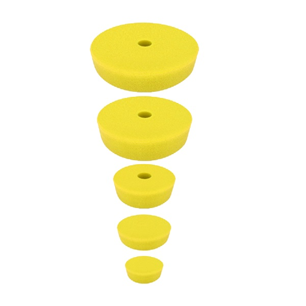 Trapez Yellow Soft Pad