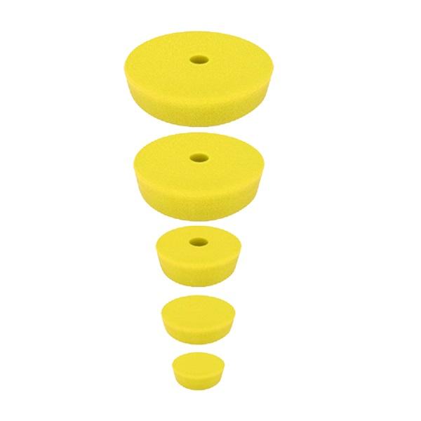 Trapez Yellow Soft Pad