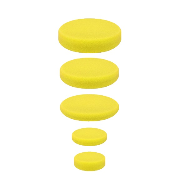 Standard Yellow Soft Pad