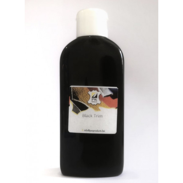 Black Trim 150 ml