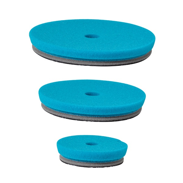 All-Rounder Blue Pad