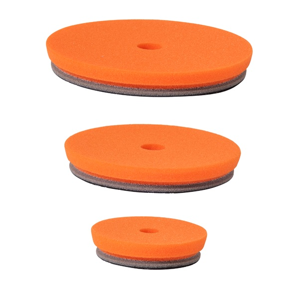 All-Rounder Orange Pad