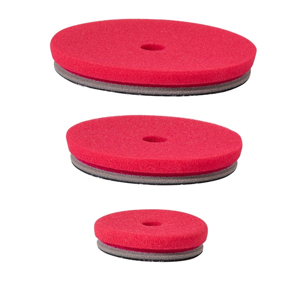 All-Rounder Red Pad