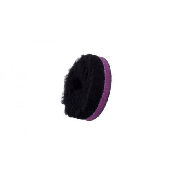 Doodle Wool-Pad Black