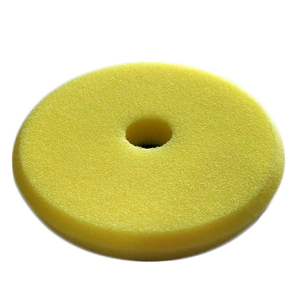 Trapez 15mm EVO Yellow Soft Pad