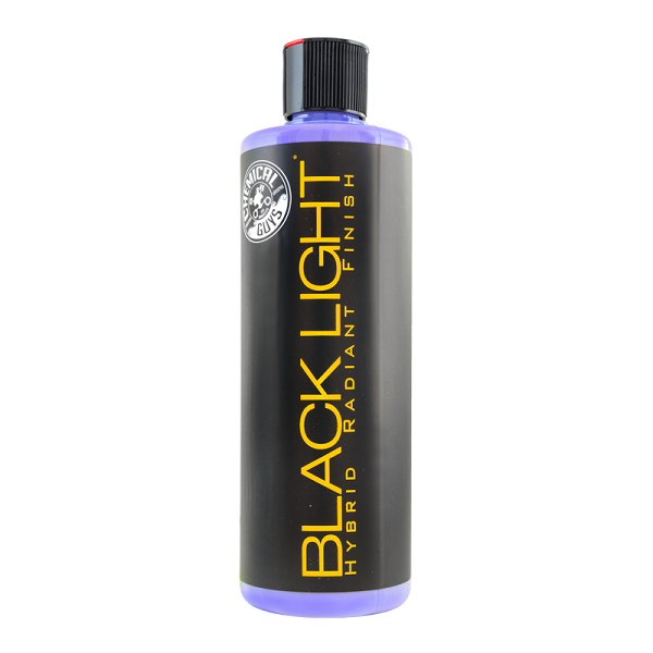 Black Light Hybrid Radiant Finish
