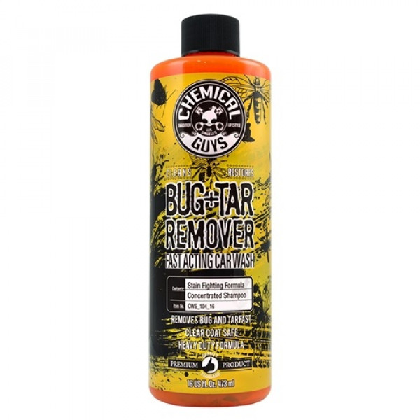 Bug and Tar Heavy Duty Shampoo