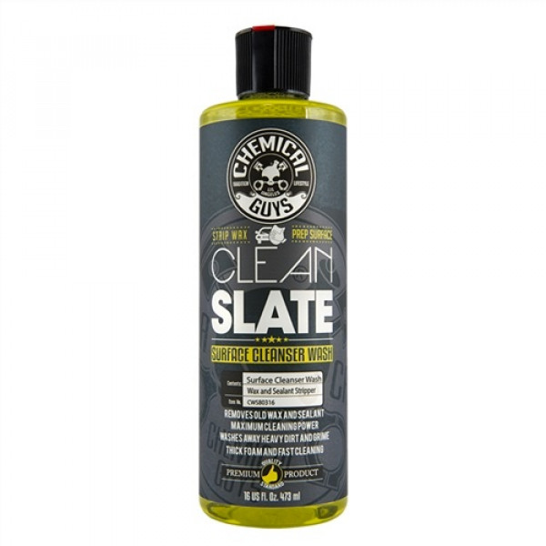 Clean Slate Surface Cleanser 473ml