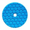 Hex-Logic Quantum Blue Soft Polishing Pad