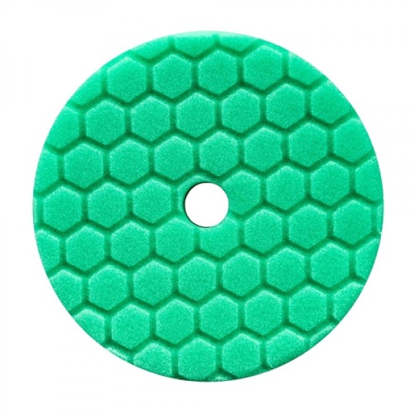 Hex-Logic Quantum Green Heavy Polishing Pad