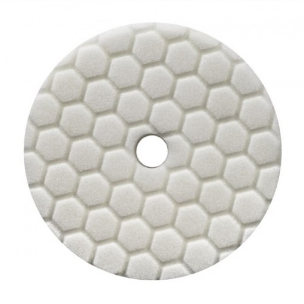Hex-Logic Quantum White Polishing Pad