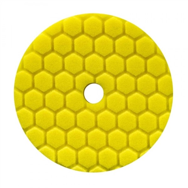 Hex-Logic Quantum Yellow Heavy Cutting Pad