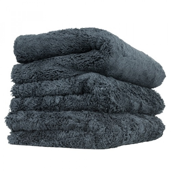 Happy Ending Edgeless Microfiber Towel