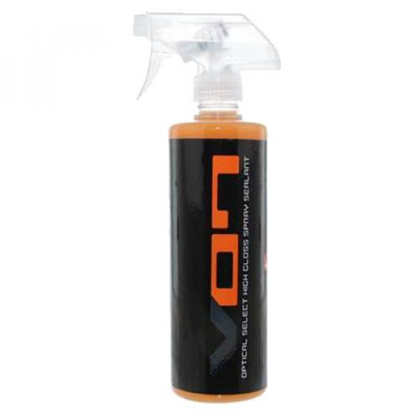 Hybrid V7 Optical Spray Sealant & Quick Detailer