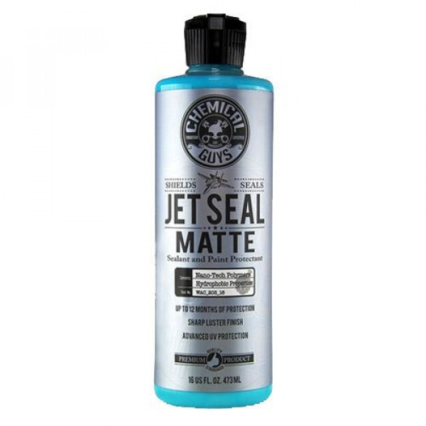 JetSeal Matte