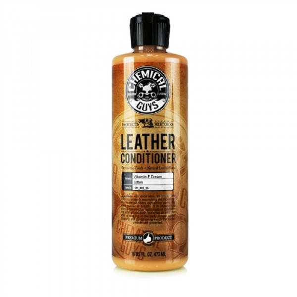 Leather Conditioner 473ml