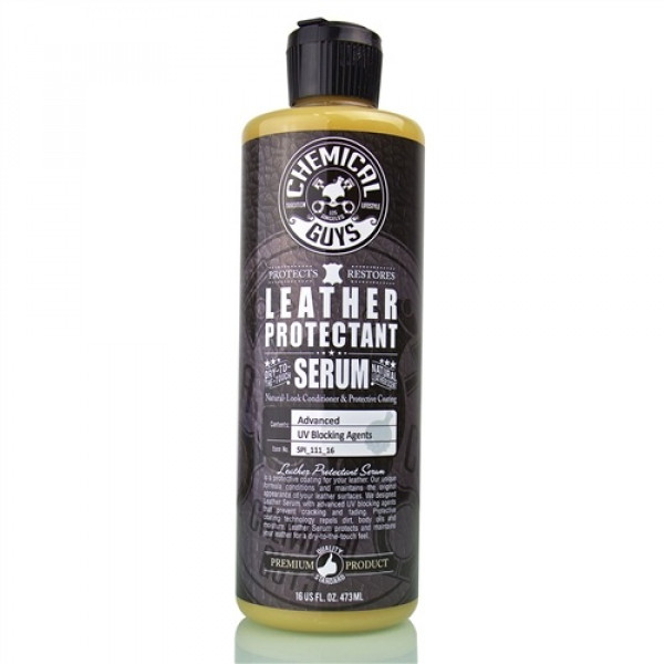 Leather Protectant Serum 473ml