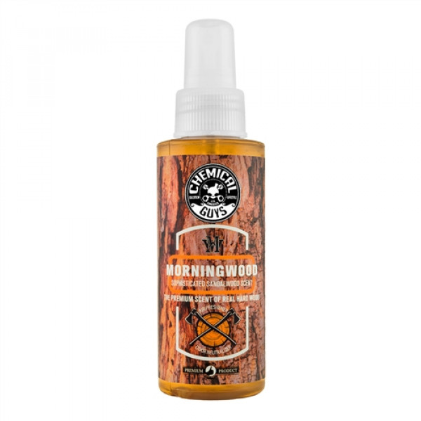 Morning Wood Sophisticated Air Freshener & Odor Eliminator