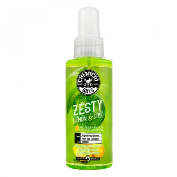 Zesty Lemon and Lime Air Freshener