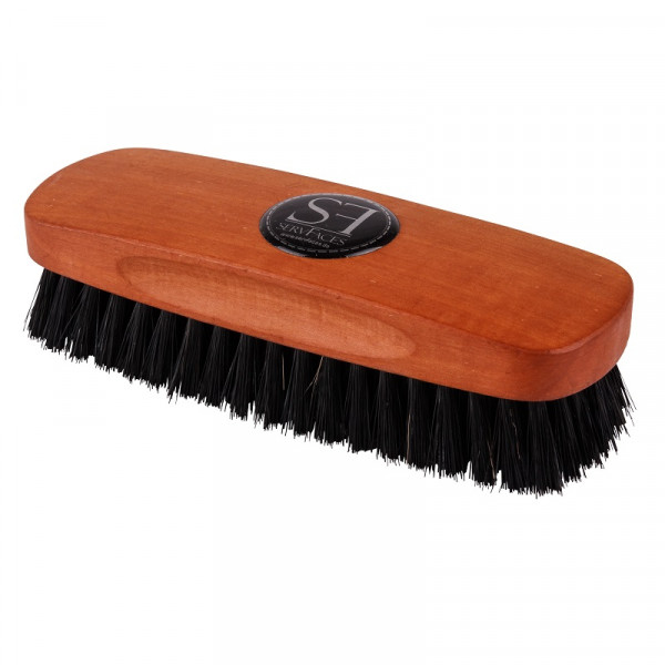 Leather and Interior Brush