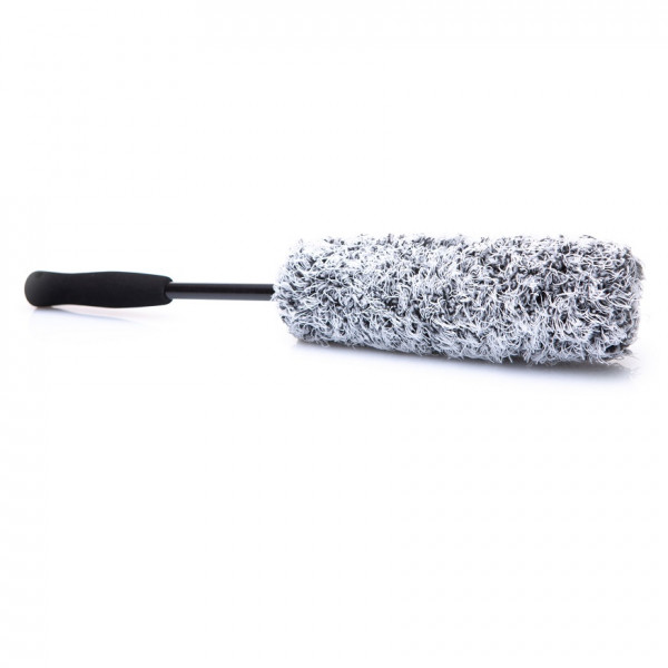 Squall Wheel Brush